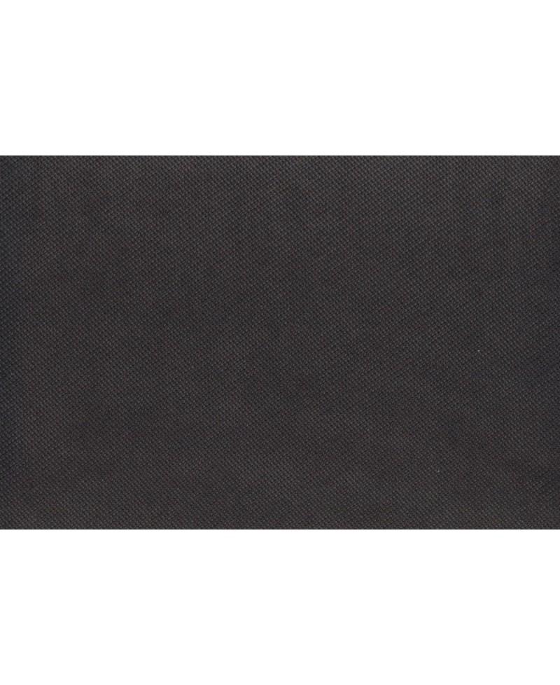 Tela de poli ster resistente trufa negro - Tela microfibra para tapizar ...