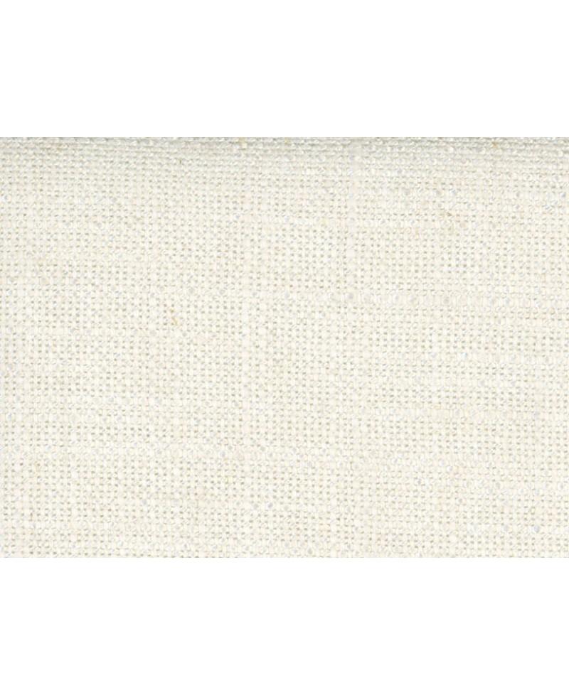 Tela para tapizar JAIPUR blanco