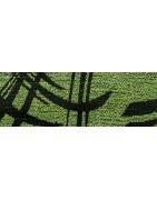 Colección SHANGAI de telas de tapicería con estampados